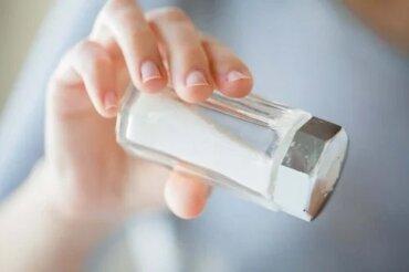 4 informații despre dietele cu conținut scăzut de sodiu