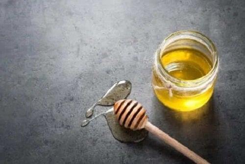 Remedii cu miere pentru sistemul respirator