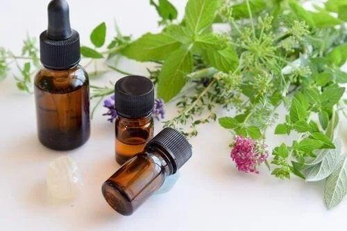 Remedii pentru candidoza orală cu uleiuri esențiale