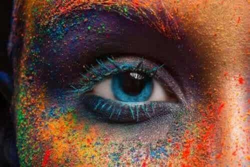 Schimbarea culorii ochilor: adevăruri și mituri