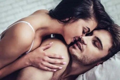 Sexul de dimineață este spontan