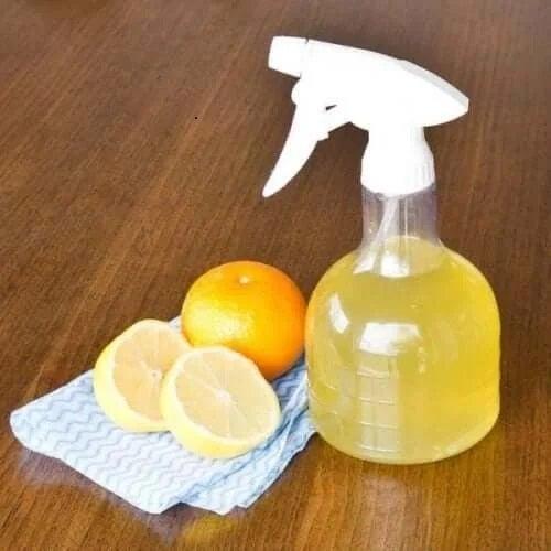 Soluții de curățare ecologice cu lămâie