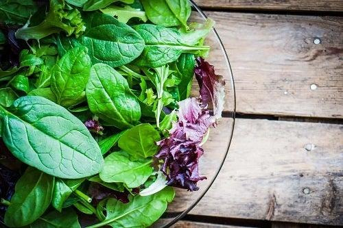 Suplimente pentru vegani pe bază de plante