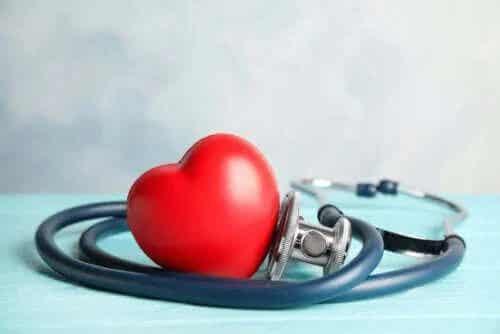 6 tipuri de boli de inimă și simptomele lor