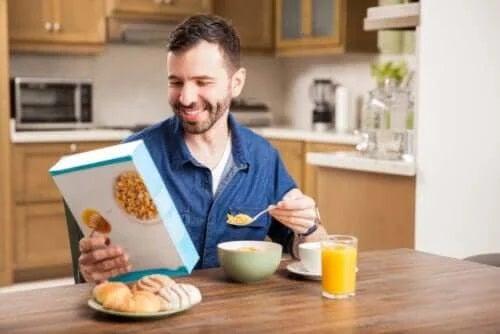 Cerealele pentru micul dejun: sănătoase sau nu?