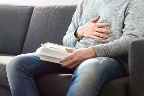 6 diete pentru sindromul de colon iritabil