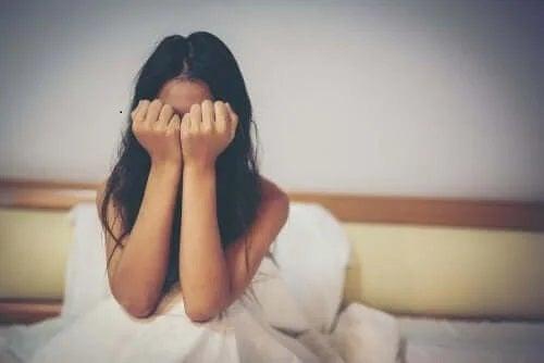 Efectele abuzului emoțional la tineri