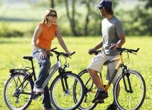 Exerciții pentru persoanelecu hipertensiune în aer liber