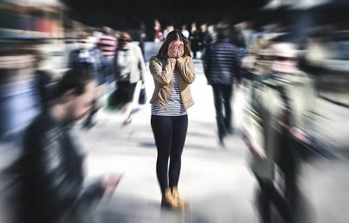 5 moduri de a gestiona anxietatea socială