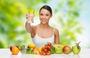 Dieta pentru deshidratare: în ce constă?