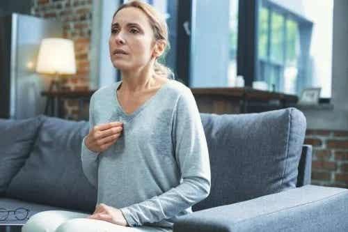 Cum trebuie să te îngrijești la menopauză?
