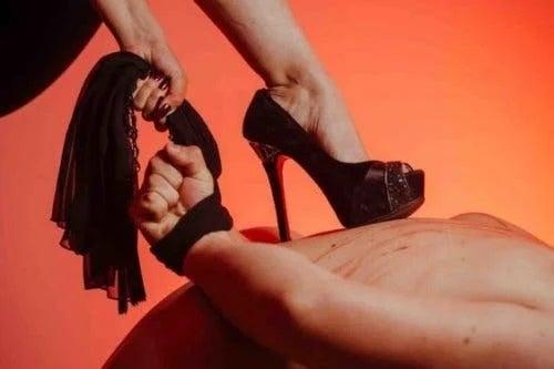 Fetiș sexual