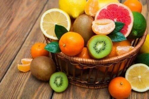 Fructe ideale în dieta pentru deshidratare