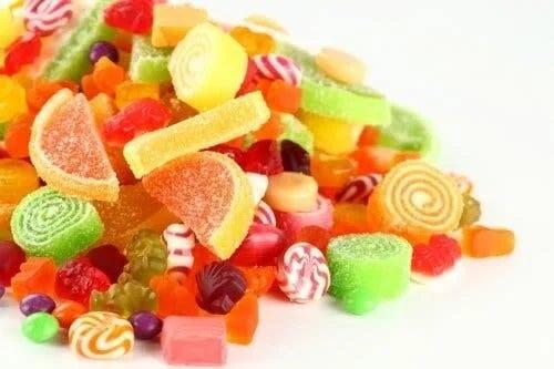 Jeleuri cu zahăr