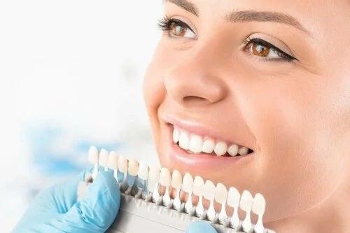 Procedurile de albire a dinților - Descriere și tipuri
