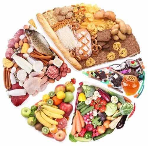 5 nutrienți esențiali într-o dietă sănătoasă