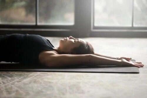 Prevenirea atacurilor de panică prin relaxare