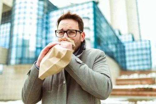 4 sfaturi pentru prevenirea atacurilor de panică