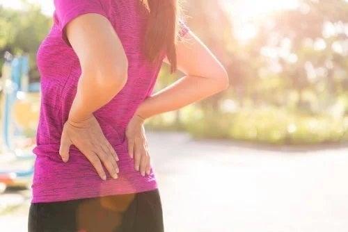 3 obiceiuri pentru prevenirea durerii de spate