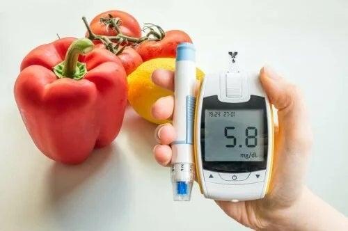 Cum să previi creșterea glicemiei