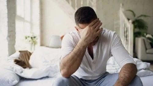 2 probleme sexuale masculine și soluții