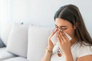 4 remedii naturale pentru sinuzită