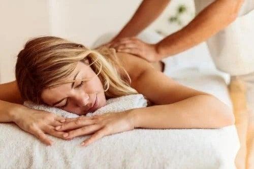 Sfaturi pentru a ameliora depresia prin masaj