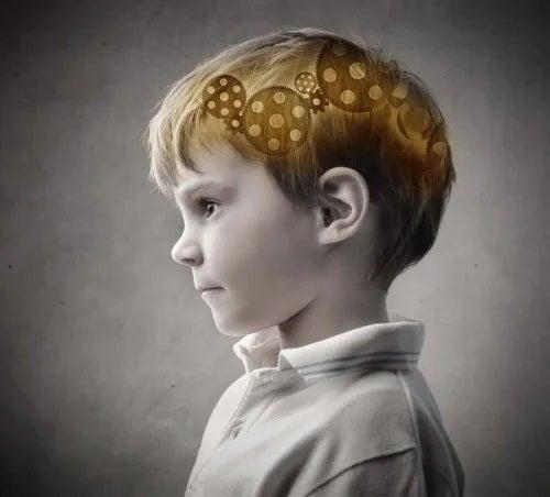 Cum să stimulezi creierul copilului: 12 moduri