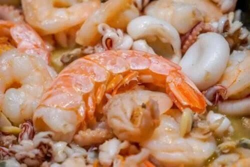 Diferențe între tipurile de creveți (shrimp vs. prawn)