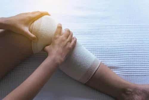 Cauzele și tratamentul lacerațiilor