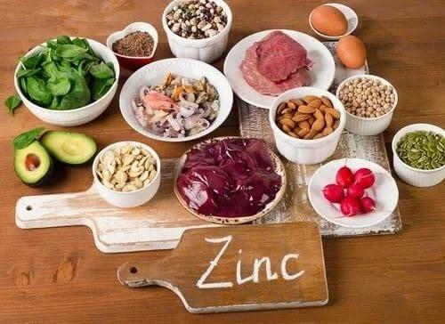 Alimente care te ajută să consumi mai mult zinc