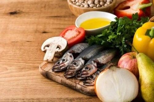 6 diete pentru sănătatea ficatului