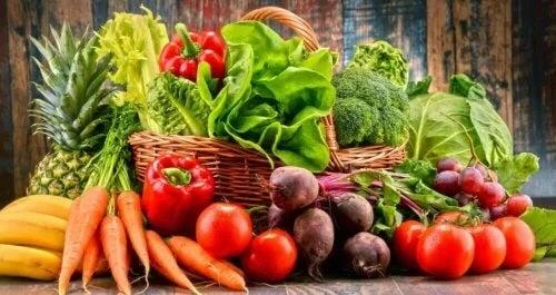 Alimente care sunt remedii pentru constipație