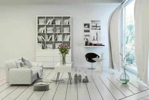 Cum să-ți decorezi casa în culori neutre