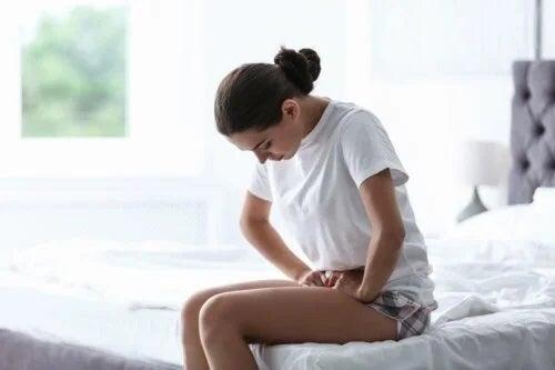 Ce trebuie să eviți în timpul menstruației?