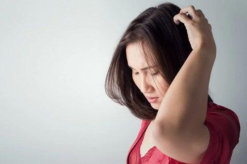 Remedii naturale pentru dermatita seboreică