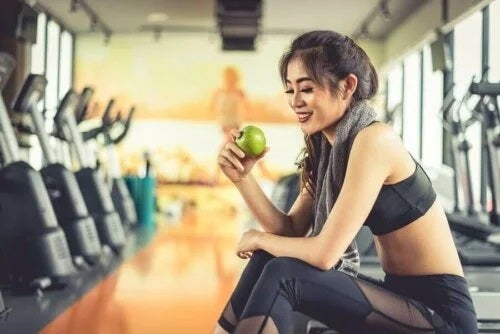 Ce ar trebui să mănânci înainte de alergare?