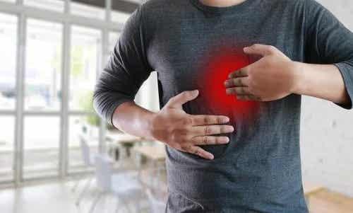 Remedii naturale pentru refluxul acid
