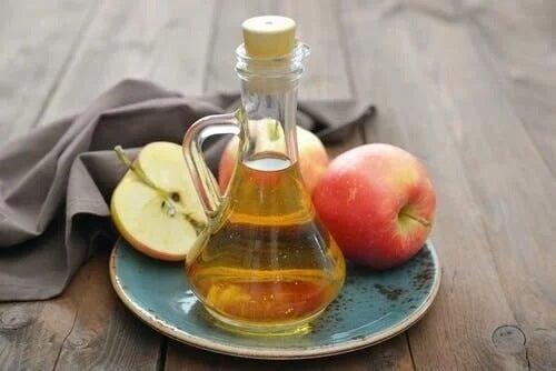 Remedii pentru reglarea menstruației cu oțet de mere