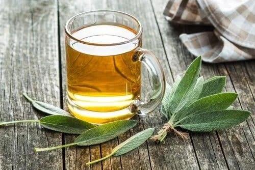 Remedii pentru respirația urât mirositoare cu salvie