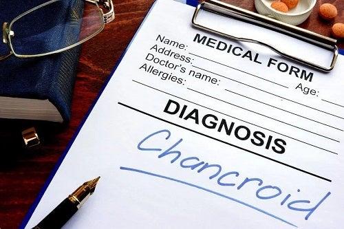 Simptome și tratament pentru sancrul moale