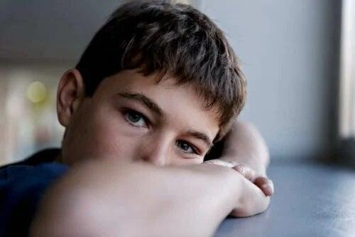 Schizofrenia la copii de gimnaziu