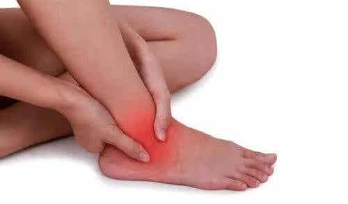 Ce este tendinopatia tibială posterioară?