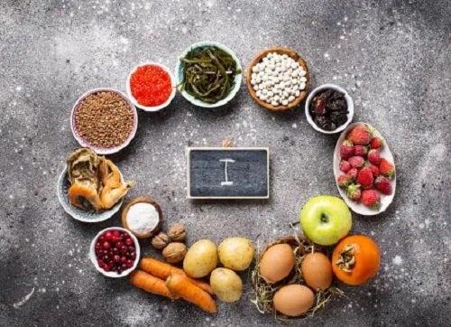 Alimente pentru ameliorarea hipotiroidismului