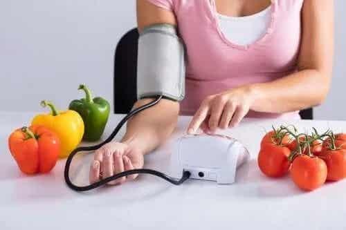 6 alimente interzise în hipertensiune