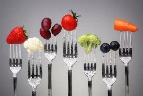 Alimente utile pentru slăbire