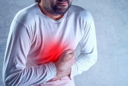 Ameliorarea gastroenteritei bacteriene în 5 pași