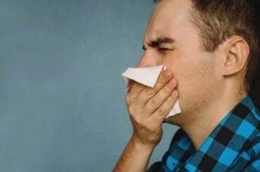 4 remedii pentru eliminarea crustelor din nas