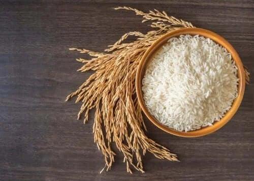 Cum să gătești sănătos orezul