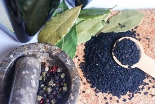 Chimen în remedii naturale pentru furuncule